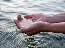 hand-of-god-water